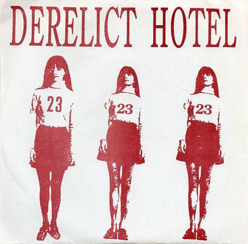 Derelict Hotel