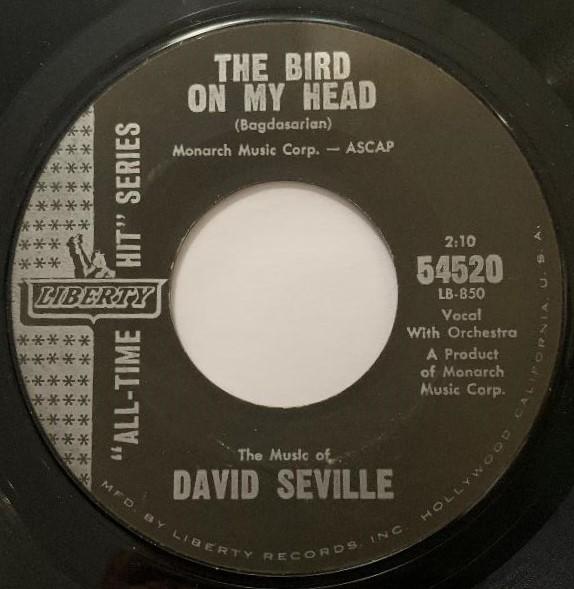 David Seville