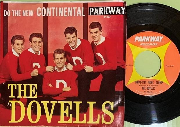 Dovells
