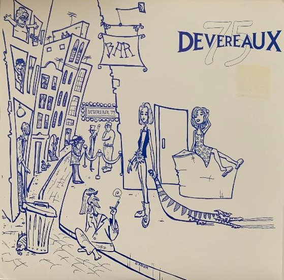 Devereaux 75