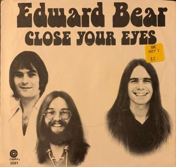 Edward Bear