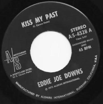 Eddie Joe Downs