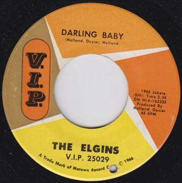 Elgins