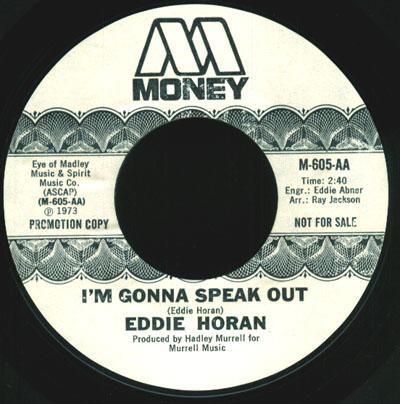 Eddie Horan