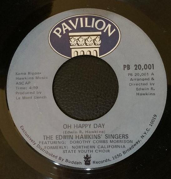 Edwin Hawkins Singers