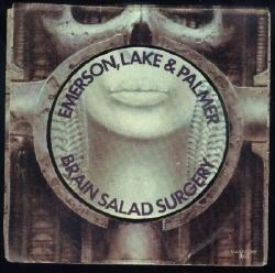 Emerson , Lake & Palmer