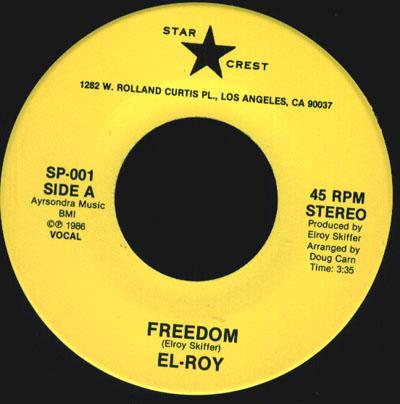 El-Roy