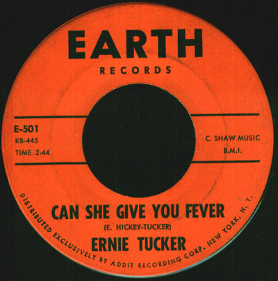 Ernie Tucker