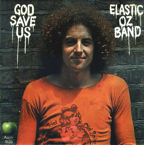 (BEATLES)Elastic Oz Band