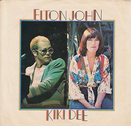 Elton John / Kiki Dee