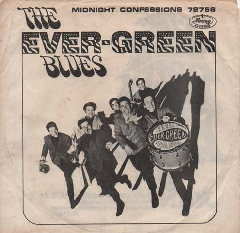 Evergreen-Blues