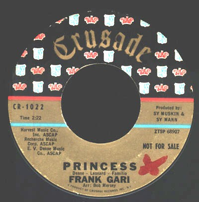 Frank Gari