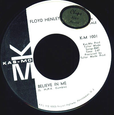 Floyd Henley