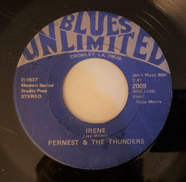 Fernest & The Thunders