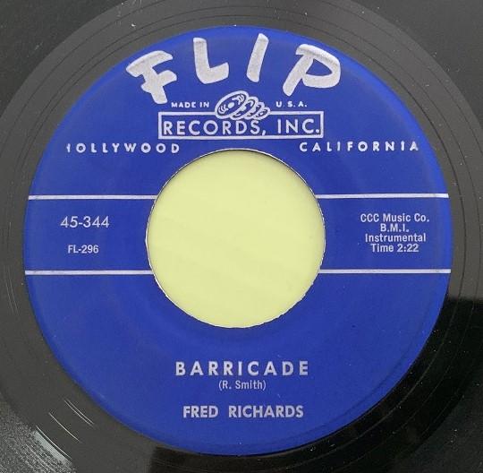 Fred Richards