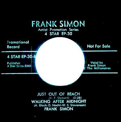 Frank Simon