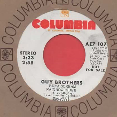 Guy Brothers