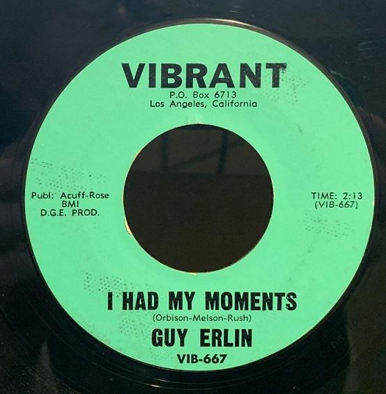 Guy Erlin