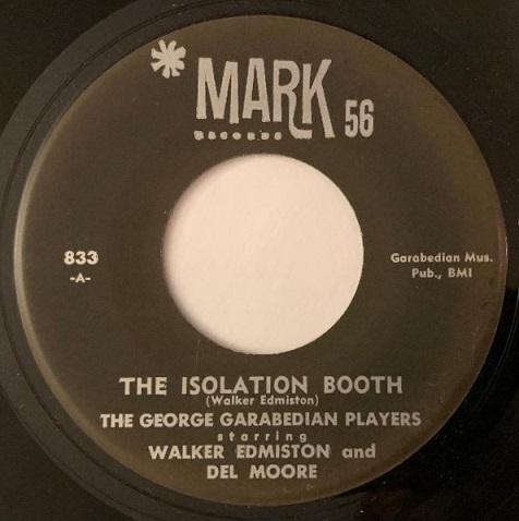 Walter Edmiston & Del Moore