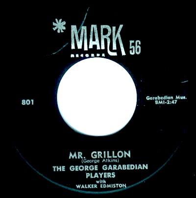 George Garabedian Players