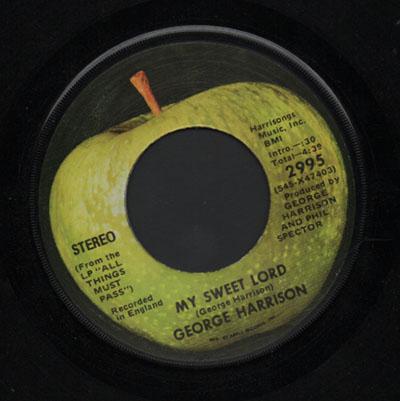 (BEATLES)George Harrison