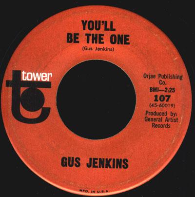 Gus Jenkins