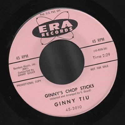 Ginny Tiu