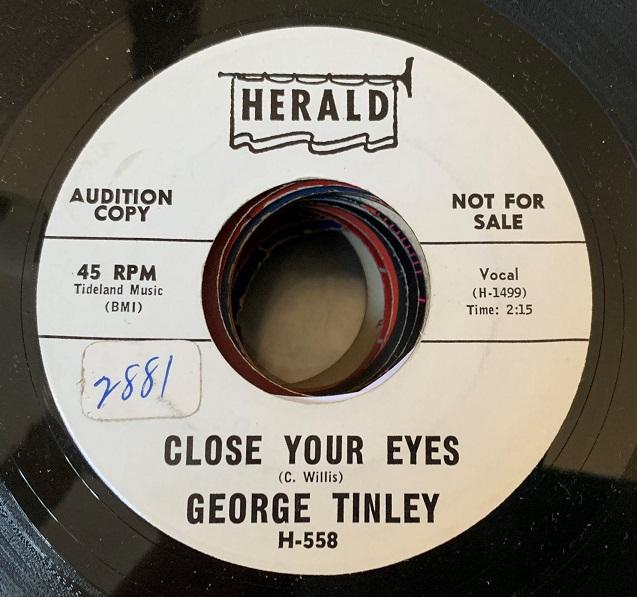 George Tinley