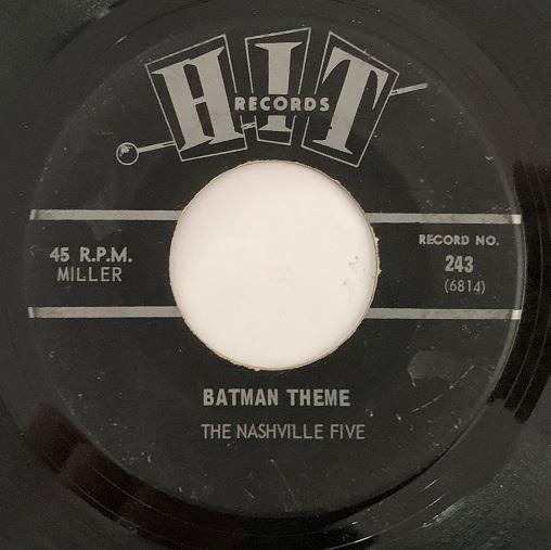 Nashville Five