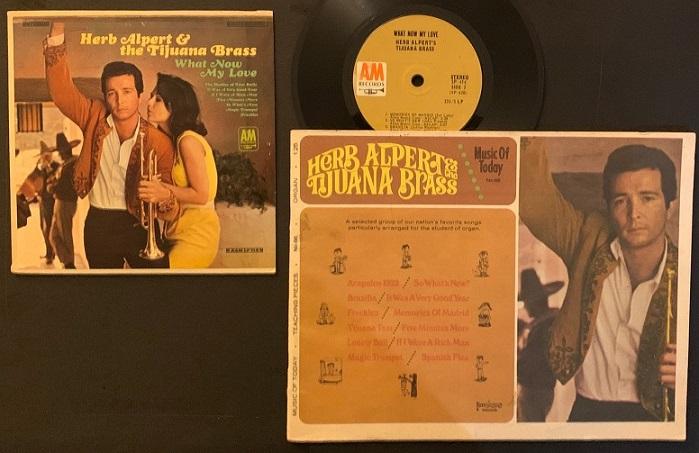 Herb Alpert & The Tijuana Brass (TJB)