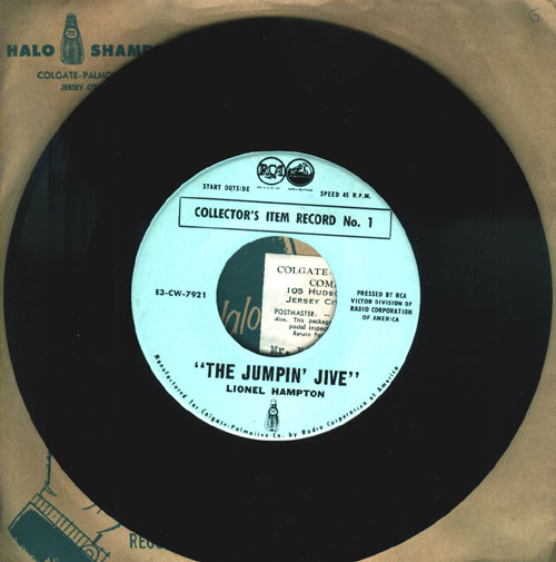 Lionel Hampton / Benny Goodman
