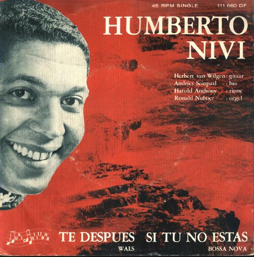 Humberto Nivi