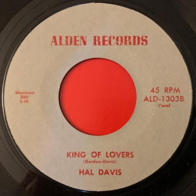 Hal Davis