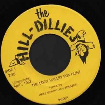 Hill-Dillies