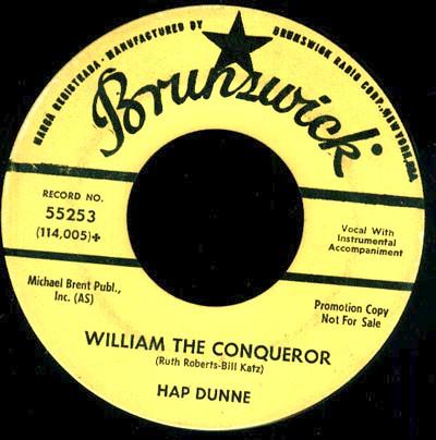 Hap Dunne