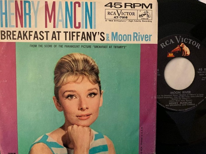 Breakfast At Tiffany's / Moon River