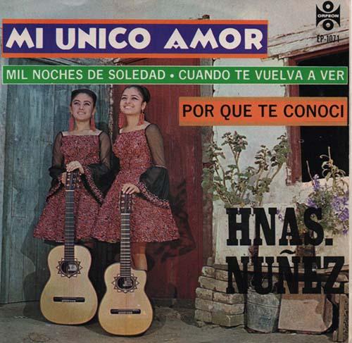 Hermanitas Nunez