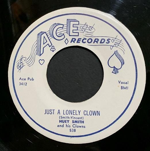 Huey Smith & The Clowns