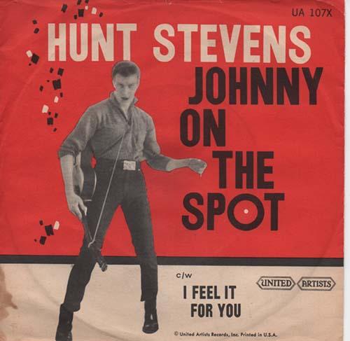 Hunt Stevens