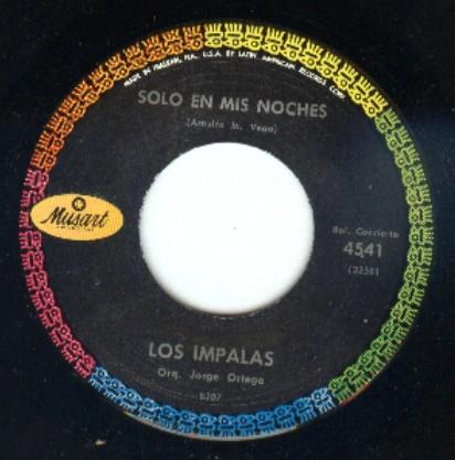 Los Impalas