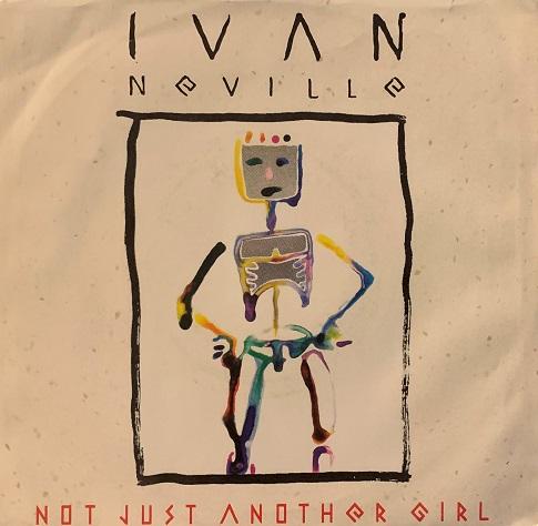 Ivan Neville