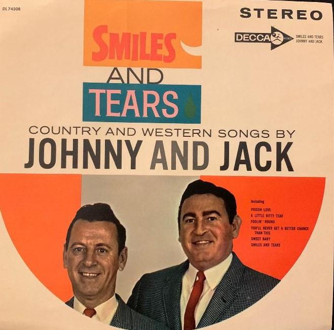Johnny & Jack