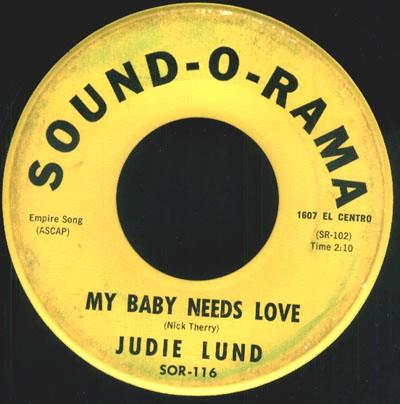 Judie Lund
