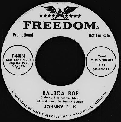 Johnny Ellis