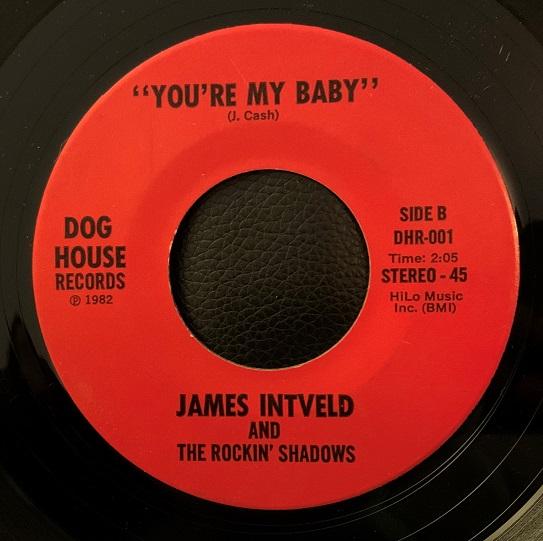 James Intveld & Rockin' Shadows
