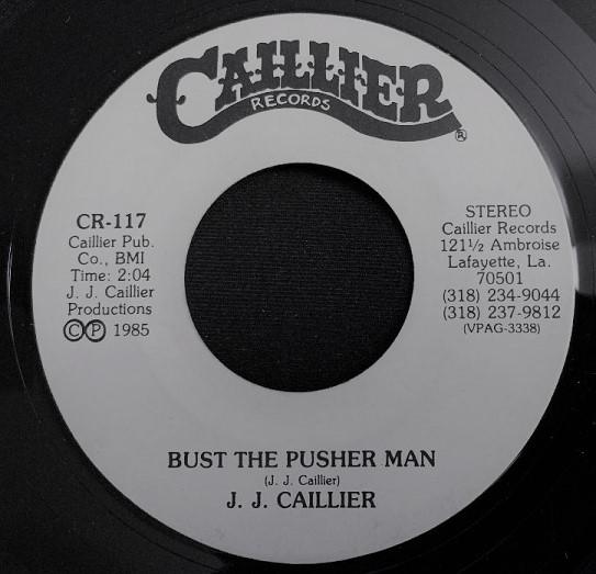 J.J. Caillier