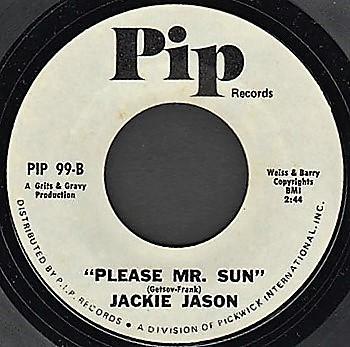 Jackie Jason
