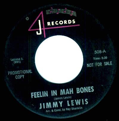 Jimmy Lewis