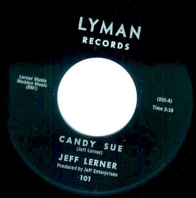 Jeff Lerner