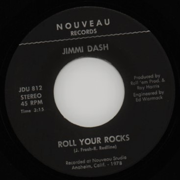 Jimmi Dash